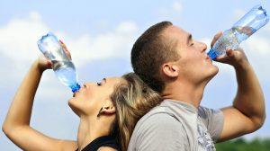 آب معدنی استاندارد