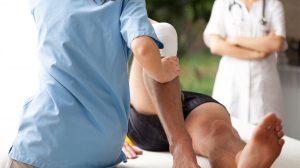 ورزش بیماران هموفیلی برای مفاصل آسیب دیده