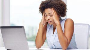 انواع سردرد و علائم آنها