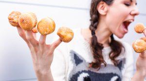 هورمونهای سیری و گرسنگی