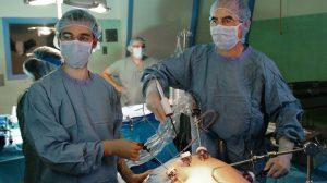 انواع روشهای جراحی چاقی