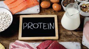 تأثیر پروتئینها بر خلقوخو