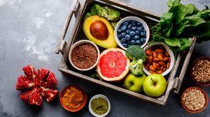انواع رژیم گیاهخواری