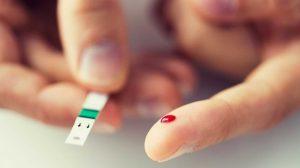 اندازهگیری قند خون