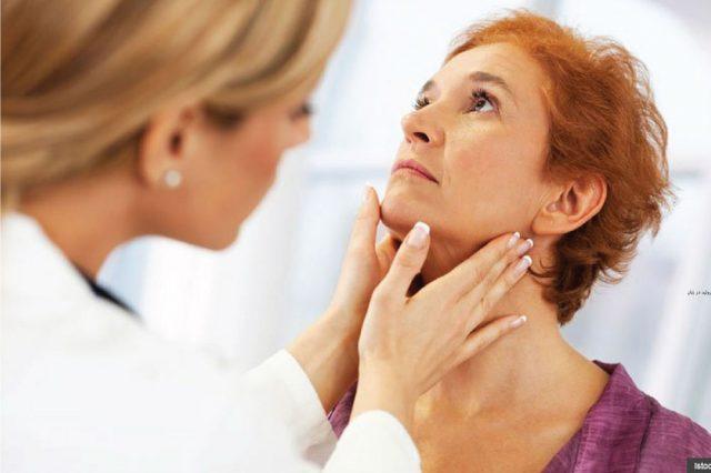 بیماریهای تیروئید و سلامت زنان