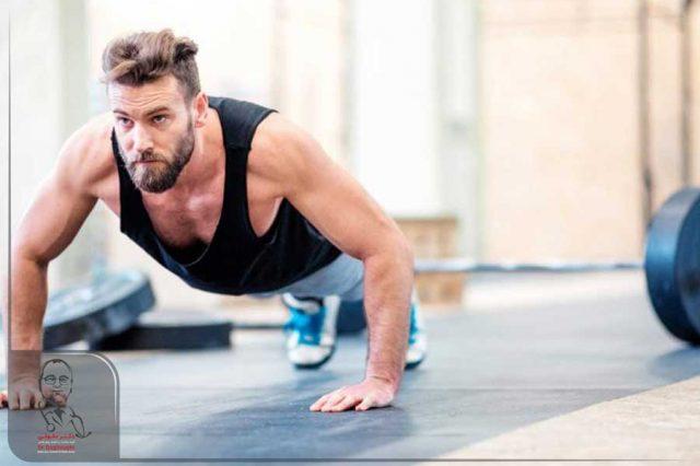 تقویت هسته بدن