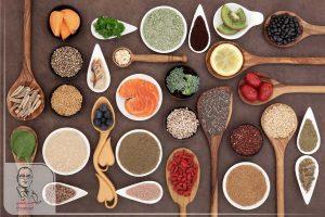 مواد غذایی تقویت کننده ایمنی